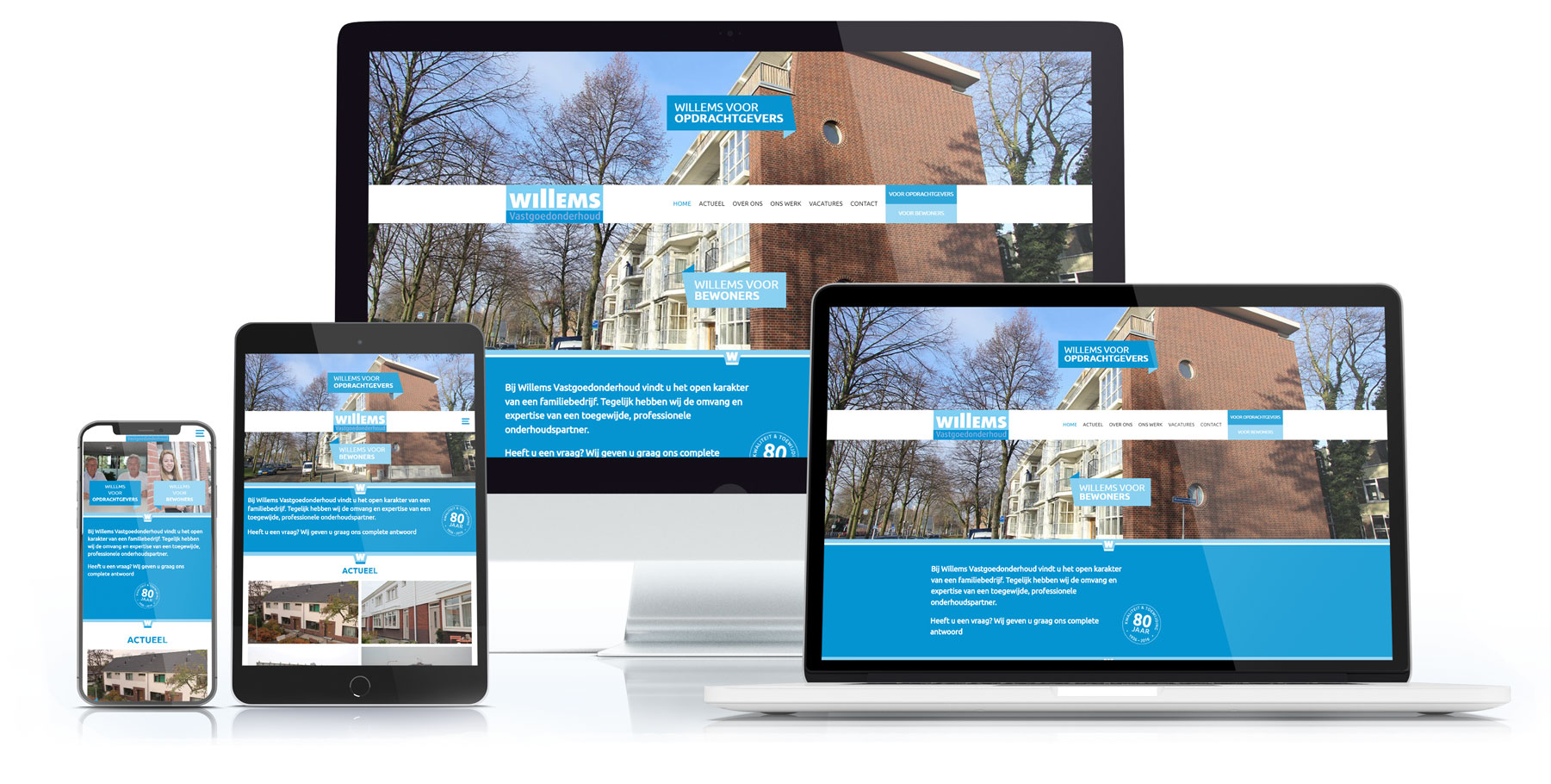 Website Willems VGO